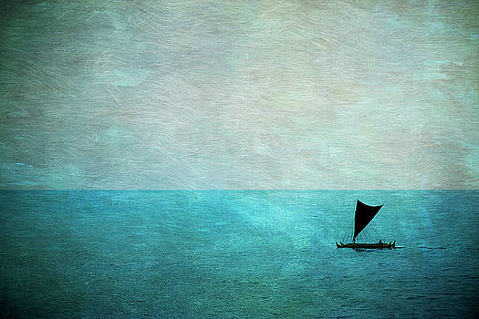 Alone by Mary Lee Dereske