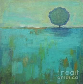 Alone by Vesna Antic