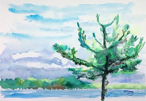 Along the Merrimack River by Katie Cornog