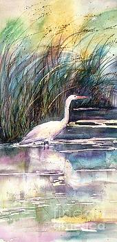 Along the Shore by Diane Splinter
