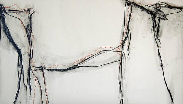 Along the Trace 1 by Doug Kinsey