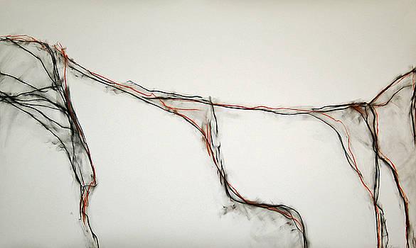Along the Trace 3 by Doug Kinsey