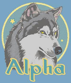 Alpha by J L Meadows