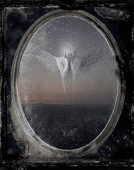Omega by Victor Slepushkin
