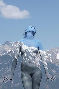 Alpine Feeling by Johannes Stoetter