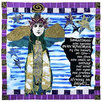 Already an Angel by Kay Foley