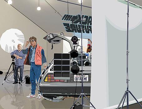 Alt. Poster Angle by Kurt Ramschissel