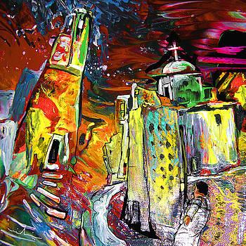 Miki De Goodaboom - Altea Dream 02