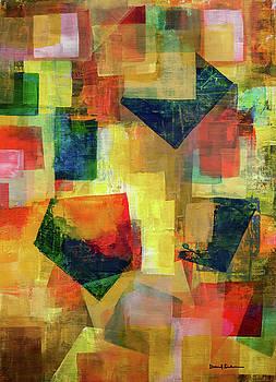 Altered Vision 2  by Dan Sisken