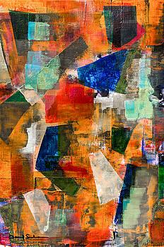 Altered Vision by Dan Sisken