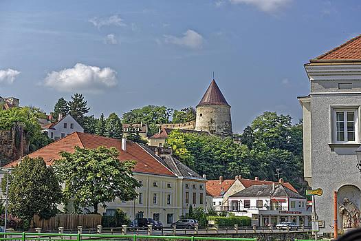 Altstadt von Krems by Adrian Bud