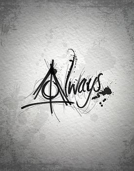 Alway by Samuel Whitton