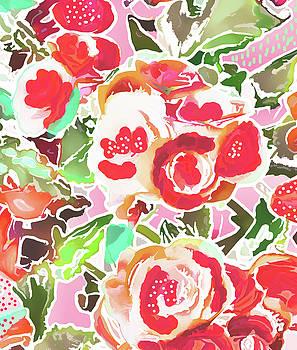 Always in Bloom by Uma Gokhale