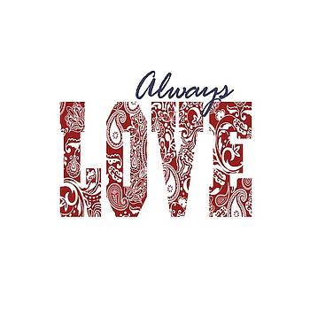 Always Love by Jose Renan Herrera