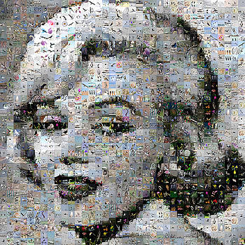 Always Marilyn by Gilberto Viciedo