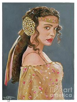 Amadala by Tom Carlton