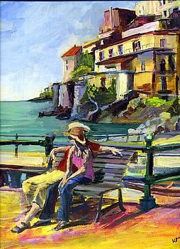 Amalfi Amore by Karen Apostolico