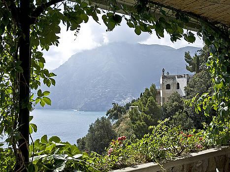 Amalfi Coast by JR Harke Photography