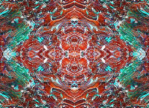 Amassed Existence by Melissa Szalkowski
