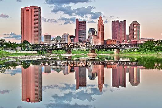 Amazing Columbus Colors by Frozen in Time Fine Art Photography