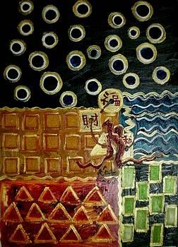 Rizwana Mundewadi - Amazing Feng Shui Luck
