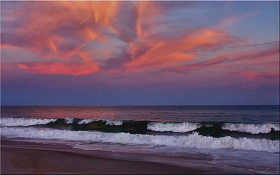 Amazing sky by Mikki Cucuzzo