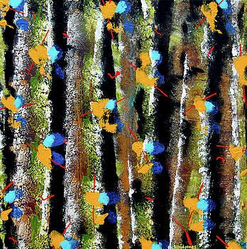 Amazonia by Dave Jones