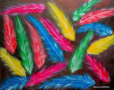 Ambiance by Gina Nicolae Johnson
