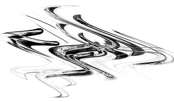 Ambiguity III by Robert Mitchell