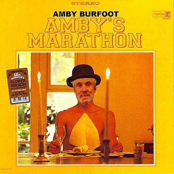 Amby's Marathon by Ray Charbonneau