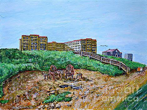 Amelia Island by Richard Wandell