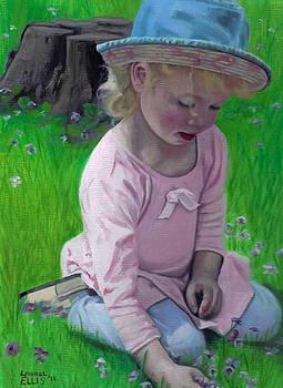 Amelia by Laurel Ellis