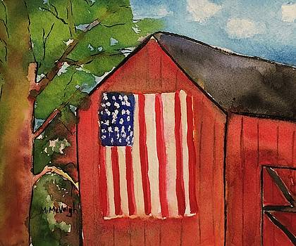 America by Marita McVeigh