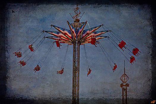 Chris Lord - America Swings