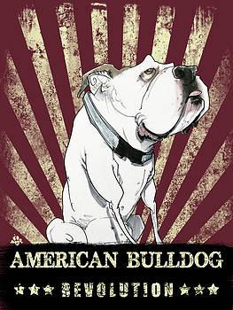 John LaFree - American Bulldog