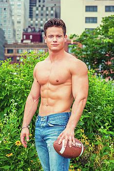Alexander Image - American City Boy