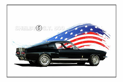 American Classic by Peter Chilelli
