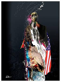 American Dreams by James VerDoorn