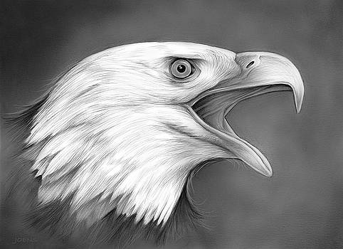 Greg Joens - American Eagle