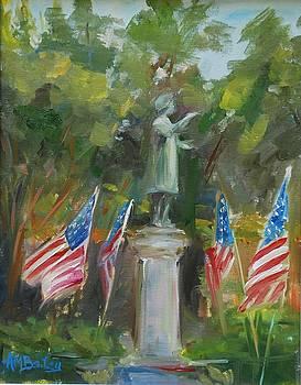 American Heroes by Ann Bailey