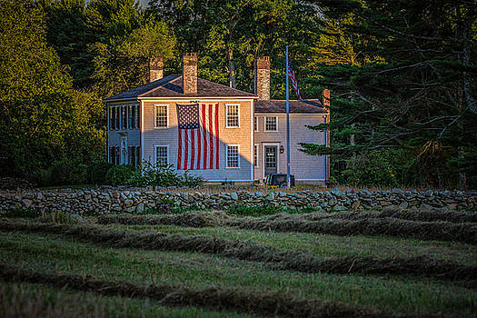 American Home by Black Brook Photography