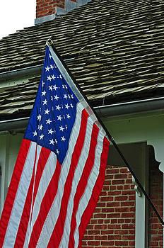 American Homestead by Peter  McIntosh