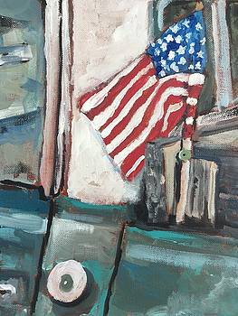 American Made by Susan E Jones