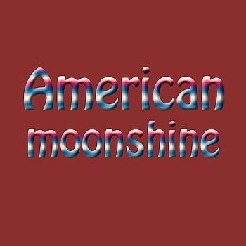 Bill Owen - American moonshine