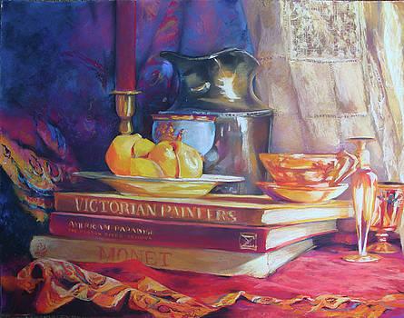 American Paradise by Karen Vernon