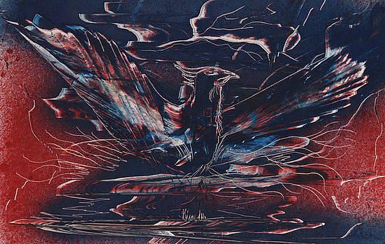 Jason Girard - American Phoenix Rising