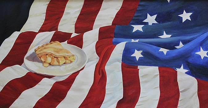 American Pie by Maralyn Miller