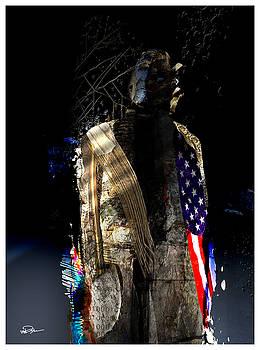 American Shaman by James VerDoorn