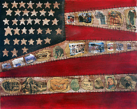 American Tragedy by Jade Kozlowski-Goetz