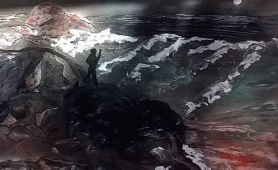 American Waters by CA Simonson